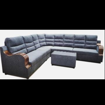 Corner Sofa - HLF002