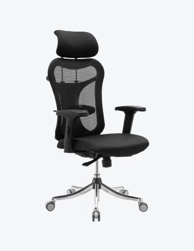 Indian Optima HB Chairs (A)