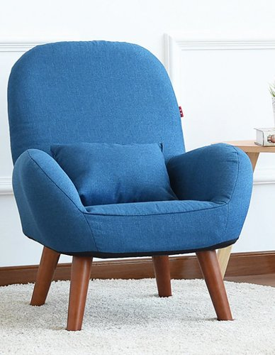 Japanese Low Sofa Armchair