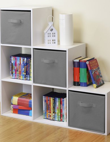 Kids Toy Games Storage