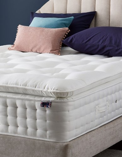 The Superior Deluxe 4500 Mattress