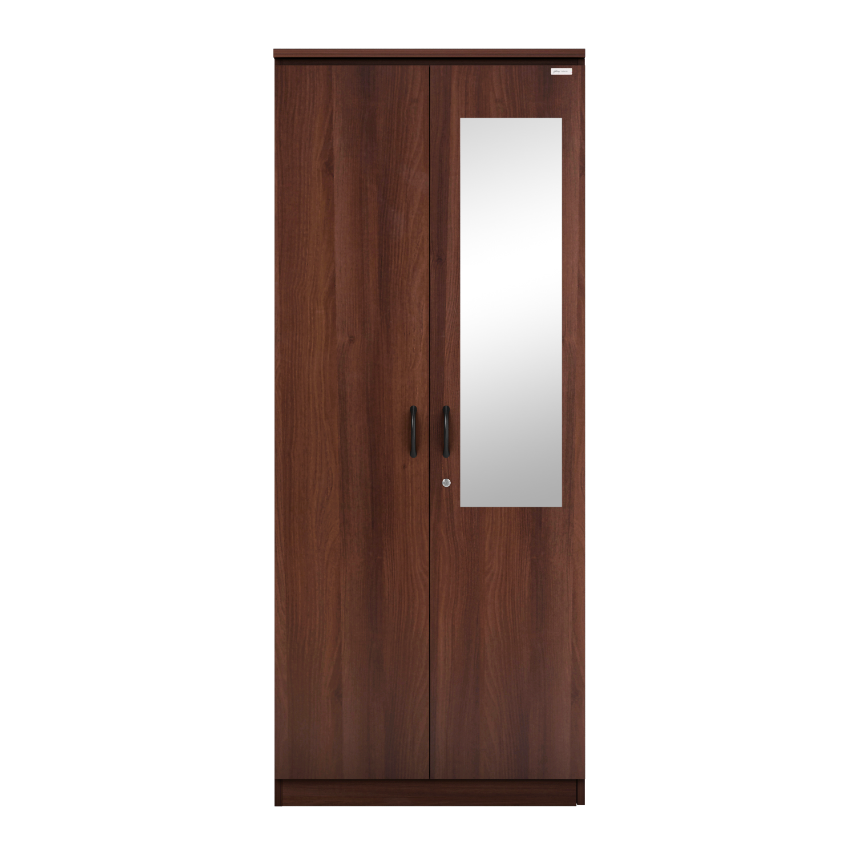 2 Door Wardrob