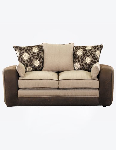 Fuego 2 Seater Sofa