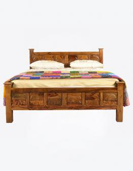 RoyalOak Atlanta Engineered Wood Bed